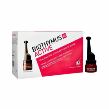 Biothymus Anticaduta Active Donna 10 fiale 3,5 ml