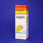 PediaVit gocce 30 ml