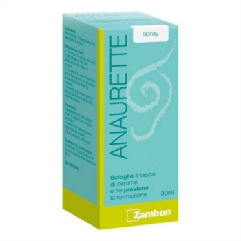 Zambon Italia Anaurette Spray 30 ml