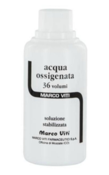Marco Viti Acqua Ossigenata 36 volumi 100 ml