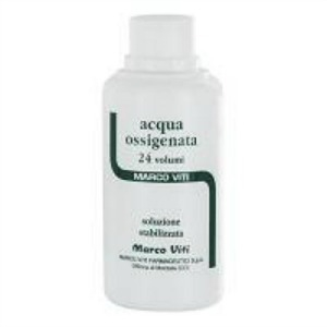 Marco Viti Acqua Ossigenata 24 volumi 100 ml