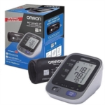 Omron Misuratore di Pressione M7 Intelli IT Comfort Bluetooth