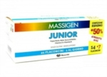 Massigen Junior Integratore Alimentare 21 Flaconcini 10 ml