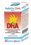 PediaTre DHA Gocce Integratore Alimentare 5 ml