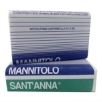 Mannitolo Sant Anna in Panetto 25 g