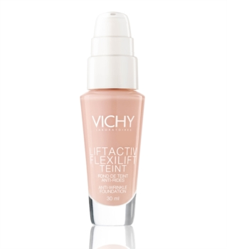 Vichy Linea Liftactiv Flexilift Teint Fondotinta Anti-Rughe 30 ml Colore 25